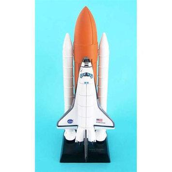 Daron E5010 Space Shuttle Full Stack - Endeavor