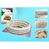 Daron 3D Colosseum Jigsaw Puzzle
