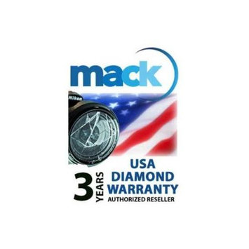 Mack Camera Repair MACK 3-Year Accidenta Damage Coverage under $150