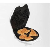 Smart Planet Circus Waffle Maker