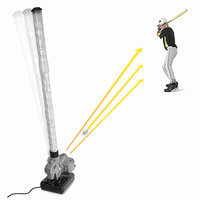 SKLZ Lightning Bolt Pro Micro-Ball Pitching Machine
