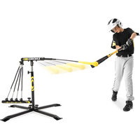 SKLZ Hurricane Category 4 Solo Swing Training Machine