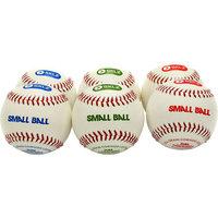 I Pitching Machines Sklz Small Training Balls 6-Ball Pack