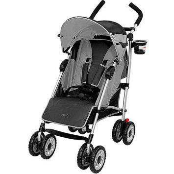 Mia Moda Veloce stroller in Nero Black/grey