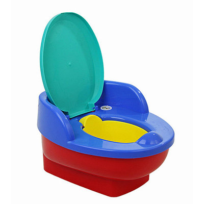 Dream On Me Musical Potty Trainer Multi
