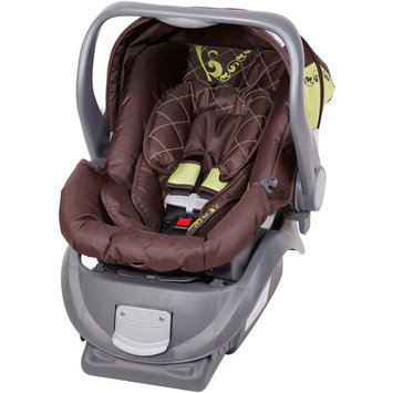 Mia Moda Certo Infant Car Seat in Brown
