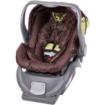 Mia Moda Certo Infant Car Seat in Brown