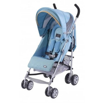 Zooper BU822S - ZP1306 Twist Smart Umbrella Stroller - Cyan