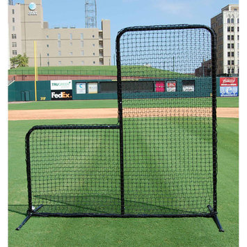 Trigon Sports International Inc Trigon Sports BSL77P ProCage Black Series L-Screen