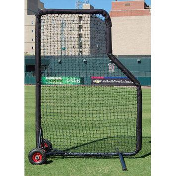 Trigon Sports BLPRO57 ProCage Mini Professional L-Screen