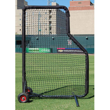 Trigon Sports BLPRO57N ProCage Mini Professional L-Screen Replacement Net