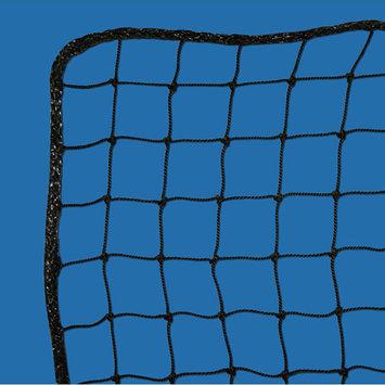 Procage Trigon Sports BN1450 Barrier Net #42 Black Size: 14ft x 50ft 1-3/4insq
