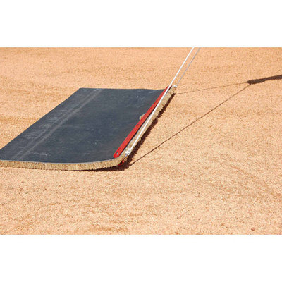 Trigon Sports International Inc Trigon Sports Cocoa Mat Hand Drag
