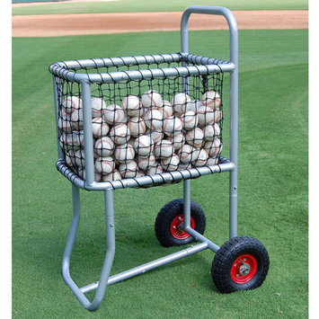 Trigon Sports International Inc Trigon Sports ProCage Professional Ball Cart