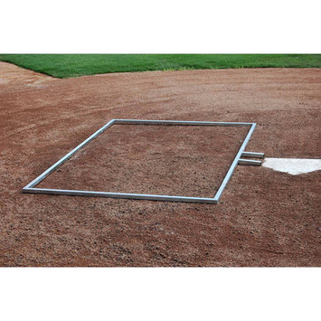 Trigon Sports International Inc Trigon Sports ProCage Baseball Batters Box Template