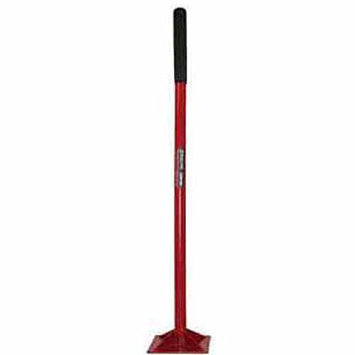 Trigon Sports International Inc Trigon Sports Dirt Tamp - 10 x 10 in.