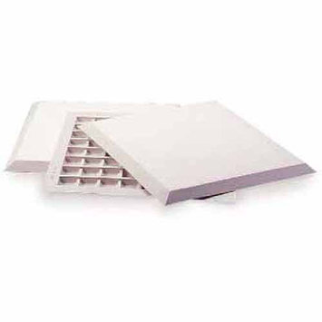 Athletic Specialties Complete Heavy-Duty Waffle Bottom Base Set