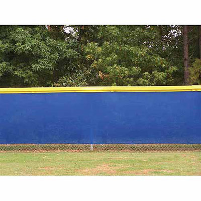 Trigon Sports International Inc Trigon Sports Rollout Privacy Screen with Eyelets