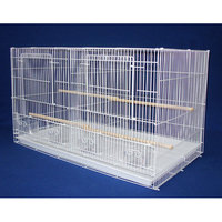 YML Small Breeding Cage With Divider