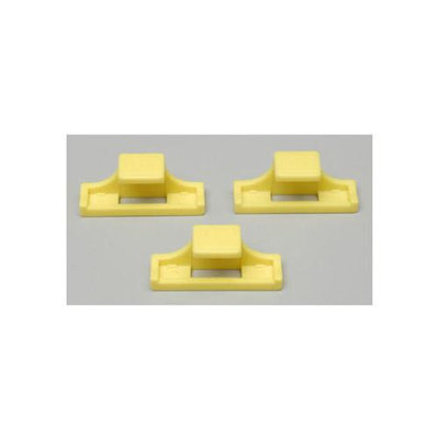 PARSONS PRODUCTS ATP Safety Plug Clips Air (3) PRNM1020 PRNM1020