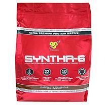 BSN Syntha-6 Chocolate Milkshake - 10.05 lbs