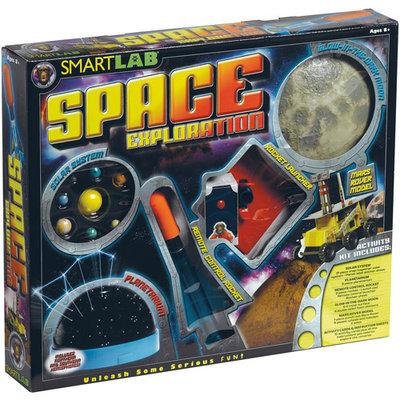 SmartLab Toys Space Exploration Kid's