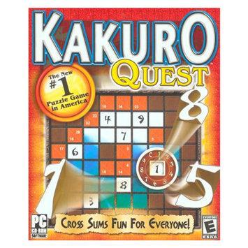 Game Mill Publishing 38850 Kakuro Quest