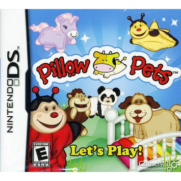 Kohls Pillow Pets For Nintendo Ds