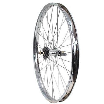 Sta Tru Sta-Tru 26x2.125 Rear 12G C/B Steel 36 Wheel