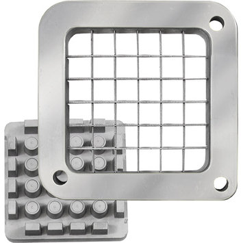 Weston 1/2 Inch French Fry Cutter Plate