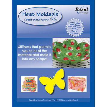 Bosal Heat Moldable Stabilizer Double-Sided Fusible-20