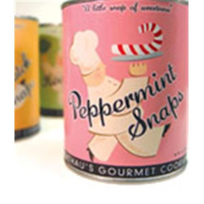 Flathau's Fine Foods Flathaus Fine Foods Maddys Sweet Shop 7 oz. - Peppermint Cookies - Pack of 6