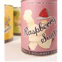 Flathau's Fine Foods Flathaus Fine Foods Maddys Sweet Shop 7 oz. - Raspberry Cookies - Pack of 6