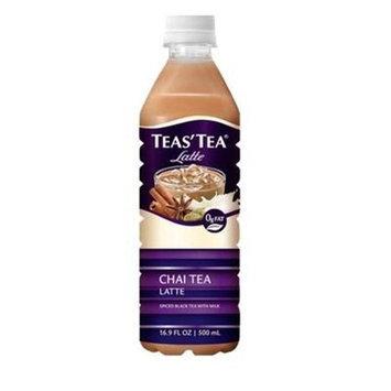 BPC1026042 Teas Tea Chai Tea Latte - 12x16.9 Oz