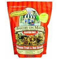 Bakery On Main - Granola Gluten Free Extreme Fruit & Nut Family Size - 22 oz.