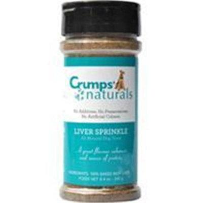 Crumps Naturals Crumps-Naturals Sprinkle Flavor Enhancer- Liver 8.4 Ounce S-240