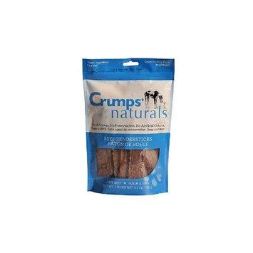 Crump Group Crumps Naturals Beef Tendersticks Dog Treat Small