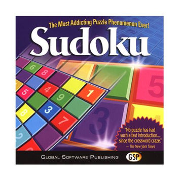 Global Software Publishing Sudoku - Most Addictive Puzzle Ever!
