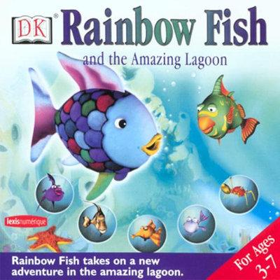 Dorling Kindersley Multimedia dk Dorling Kindersley Multimedia (DK) 46514 Rainbow Fish And The Amazing Lagoon
