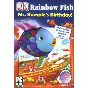 Dorling Kindersley Multimedia dk Rainbow Fish: Mr. Rumple's Birthday