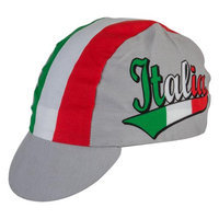 Pace Sportswear Pace Logo Sport Cycling Cap (Italy)