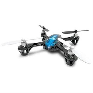 Microgear 2.4 GHZ Radio Controlled RC QX-817 Quadcopter 4 Axis - Blue