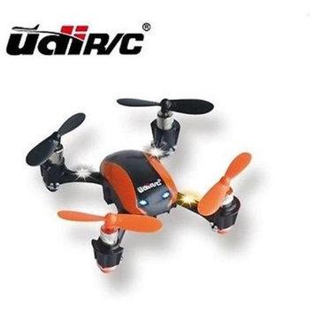 Microgear U839 Nano 6 Axis 3D 2.4G 4CH Micro RC Quadcopter RTF - Orange