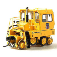 HO Trackmobile, UP BLI6017 BROADWAY LIMITED IMPORTS