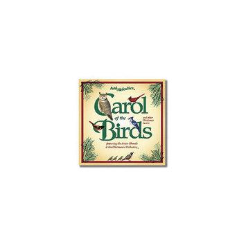 Animelodies Carol Of The Birds, CD