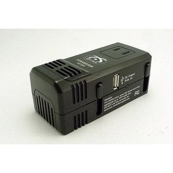 Symtek, Inc. Symtek WorldPlug HDVC Universal Voltage Converter