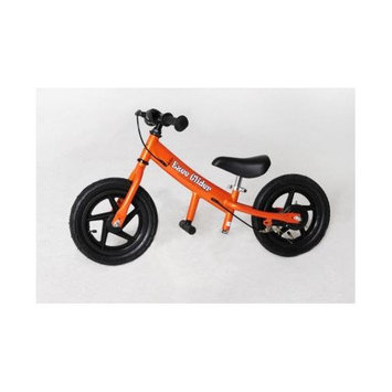 Glide Bikes Inc Glide Bikes Orange Ezee Glider-Air Tires 12