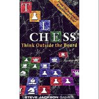Steve Jackson Games 1347 Tile Chess Board Games