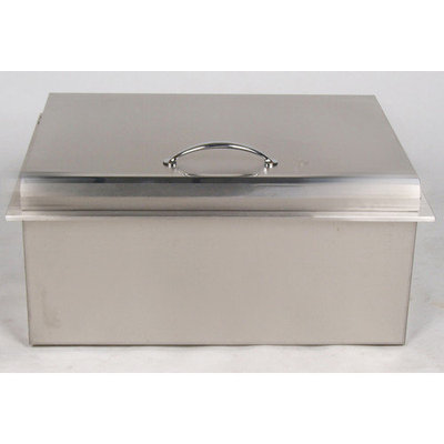 Sunstone Grills Drop-in Ice Chest