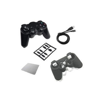 GAMEFITZ GF-002 5 in 1 Accessory Pack for PS3